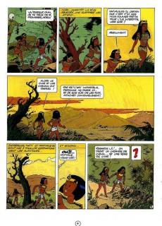 Extrait de Papyrus -4b- Le tombeau de pharaon