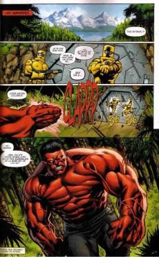 Extrait de Marvel Top (Marvel France 2e série) -1- La bombe humaine