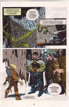 Extrait de Star Wars (Comics Collector) -29- Numéro 29