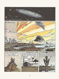 Extrait de Yann le migrateur -3- Le refus des étoiles