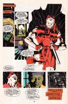 Extrait de Daredevil Vol. 1 (Marvel - 1964) -320- Fall from grace