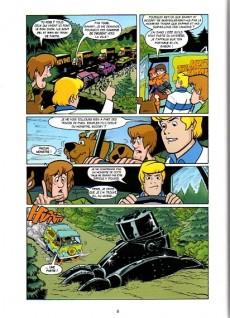 Extrait de Scooby-Doo ! -4- Suivez ce monstre !