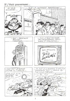 Extrait de Iznogoud -17- Les cauchemars d'Iznogoud (bis)
