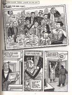 Extrait de Jean-Claude Tergal -3- présente ses pires amis