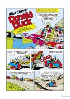 Extrait de La dynastie Donald Duck - Intégrale Carl Barks -2- Retour en Californie et autres histoires (1951-1952)