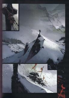 Extrait de Les chroniques de Légion -1- Livre I