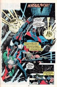 Extrait de Daredevil Vol. 1 (Marvel - 1964) -322- Confrontation