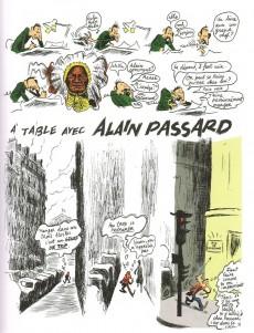 Extrait de En cuisine avec Alain Passard