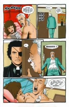 Extrait de Preacher (Panini Comics) -9- Alamo