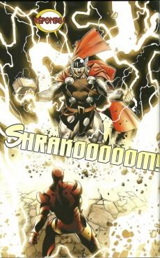 Extrait de Thor (Marvel Deluxe) -1- Renaissance