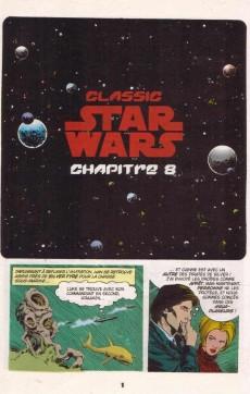 Extrait de Star Wars (Comics Collector) -31- Numéro 31