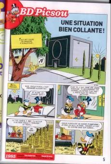 Extrait de Picsou Magazine -470- Picsou Magazine n°470