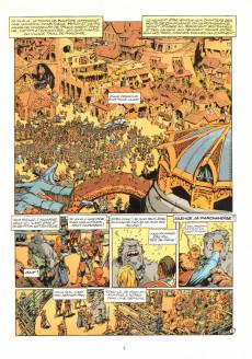 Extrait de Trolls de Troy -2- Le Scalp du vénérable