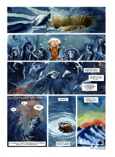 Extrait de Histoires corses -1- Tome 1