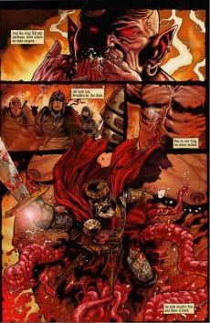 Extrait de Red Sonja: Revenge of the Gods (2011) -2- Issue #2