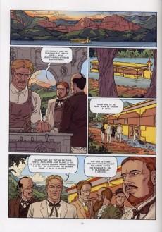 Extrait de Jules Verne - Voyages extraordinaires -9- La maison à vapeur - Partie 3/3 - Vengeance