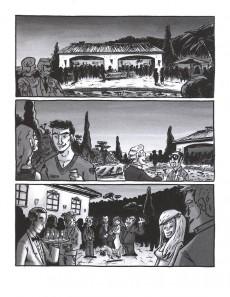 Extrait de Trilogie urbaine -2- Retour à Plouc-Land
