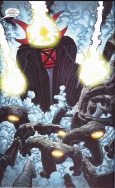 Extrait de Marvel (Les grandes sagas) -1- Spider-man