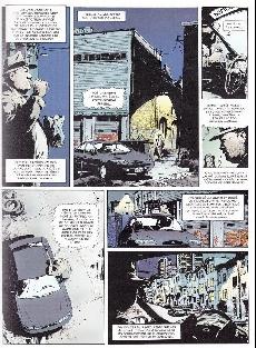 Extrait de Une folie très ordinaire -1- Lewis Anderson