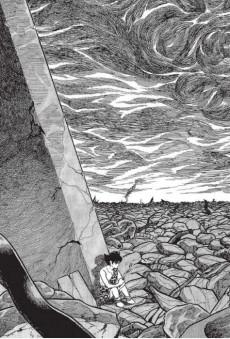 Extrait de Le voyage de Ryu -3- Tome 3