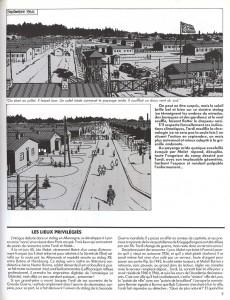 Extrait de Nestor Burma -HS01- Rendez-vous 120, rue de la Gare - Autopsie d'une adaptation