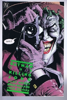 Extrait de (DOC) DC Comics (Divers éditeurs) - DC Comics : les super-héros s'affichent