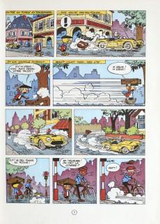 Extrait de Benoît Brisefer -1b1984- Les taxis rouges