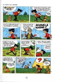 Extrait de Boule et Bill -12c83- Ce coquin de cocker