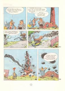 Extrait de Gaston -R4b82- En direct de la gaffe