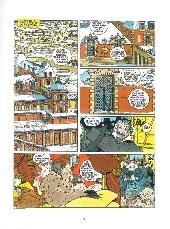 Extrait de Les 7 Vies de l'Épervier -2GF1992- Le temps des chiens