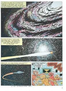 Extrait de Les Êtres de lumière -2a1993- Les Êtres de Lumière Tome 2