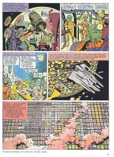 Extrait de Les Êtres de lumière -1a1993- Les Êtres de Lumière Tome 1