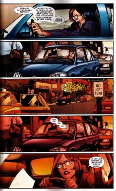 Extrait de Marvel Icons (Marvel France - 2011) -4- Possession