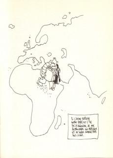 Extrait de Carnet de bord -1- 1-10 décembre 2001