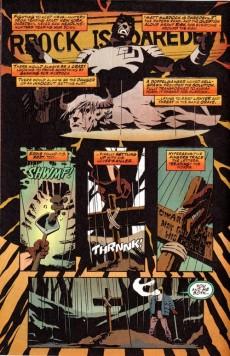 Extrait de Daredevil (1964) -326- Tree of knowledge