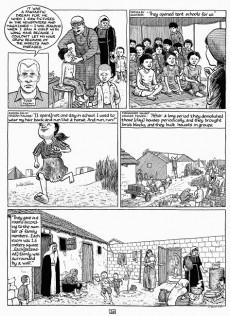 Extrait de Footnotes in Gaza - Footnotes in gaza