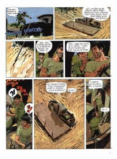 Extrait de Thomas Noland -4- Les naufragés de la jungle