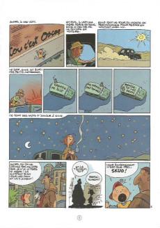 Extrait de Oscar (Lapière/Durieux) -1- Boule de Gnome!