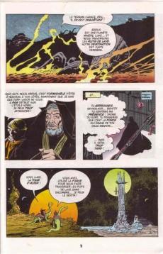 Extrait de Star Wars (Comics Collector) -33- Numéro 33