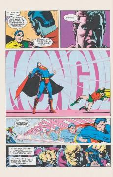 Extrait de Super Héros (Collection Comics USA) -10- Superman : Bon anniversaire