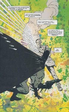 Extrait de Super Héros (Collection Comics USA) -14- Batman : Enfer blanc 2/4 - Capture