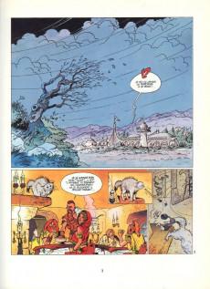 Extrait de Aria -4b1994- Les chevaliers d'Aquarius