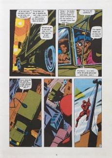 Extrait de Best of Marvel (The) (Collection) -7- Daredevil enquête
