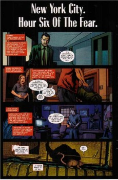 Extrait de Fear itself : Spider-Man (2011) -1- Day one