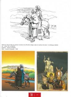 Extrait de (DOC) Études et essais divers -9- Glénat - 30 ans d'édition - 300 couvertures d'albums de BD