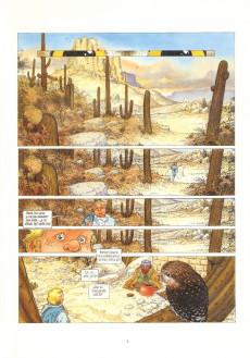 Extrait de Julien Boisvert -3- Jikuri