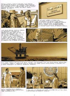 Extrait de Frank Lincoln -5- Kusu-Gun