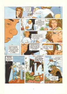 Extrait de Julien Boisvert -4- Charles