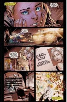 Extrait de Flashpoint (2011) -1- Chapter 1