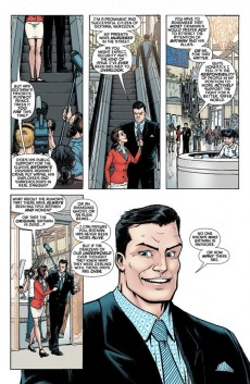 Extrait de Batman Incorporated (2011) -6- Nyktomorph